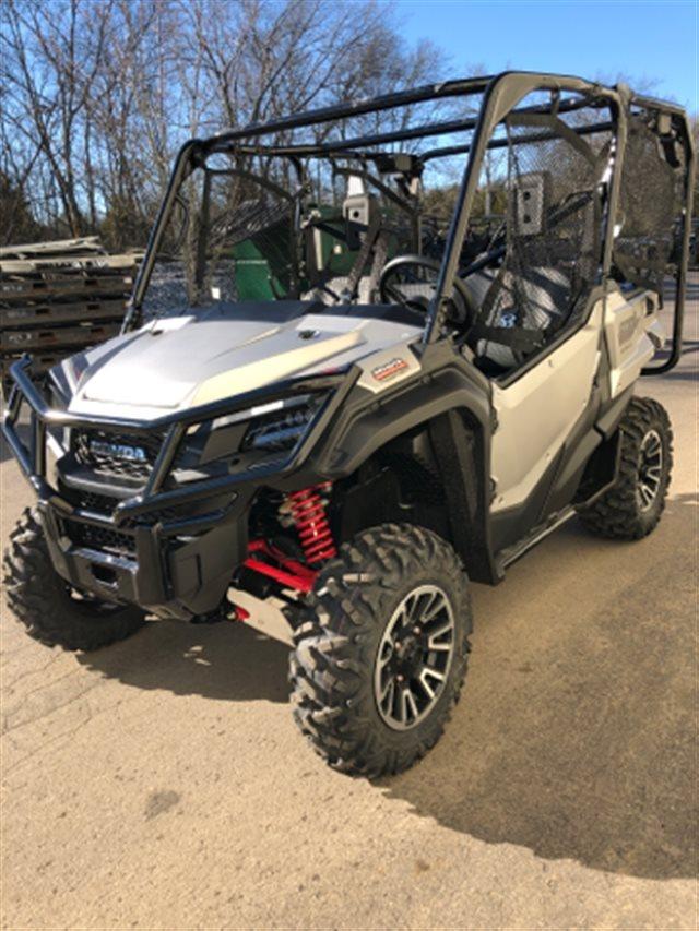 2019 Honda Pioneer 1000-5 LE at Sloan's Motorcycle, Murfreesboro, TN, 37129