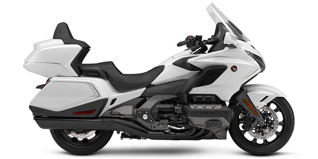 2020 Honda Gold Wing Tour at Wild West Motoplex