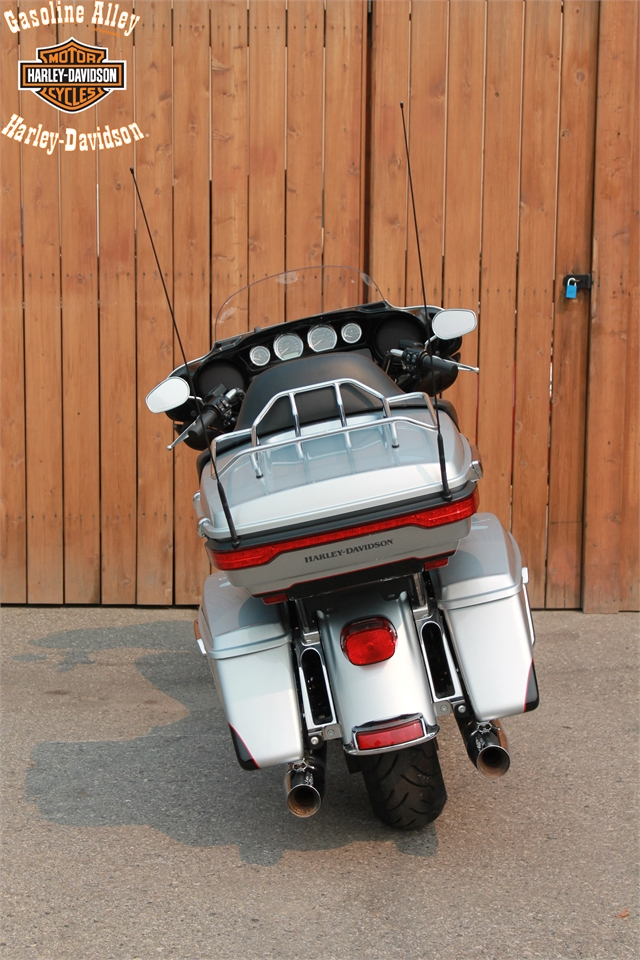 2015 Harley-Davidson Electra Glide Ultra Limited Low at Gasoline Alley Harley-Davidson of Kelowna