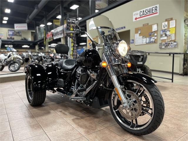 2017 Harley-Davidson Trike Freewheeler at Clawson Motorsports