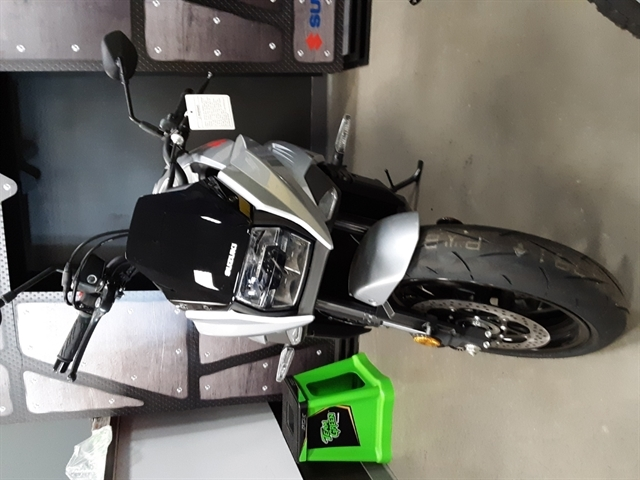 2020 Suzuki KATANA 1000 at Youngblood RV & Powersports Springfield Missouri - Ozark MO