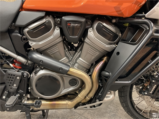 2021 Harley-Davidson Pan America Pan America 1250 Special at Iron Hill Harley-Davidson