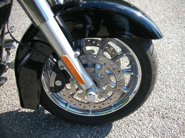 2011 Harley-Davidson Street Glide Base at Hampton Roads Harley-Davidson