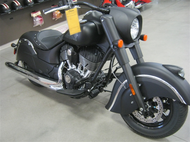 2017 Indian Motorcycle Chief Dark Horse at Brenny's Motorcycle Clinic, Bettendorf, IA 52722