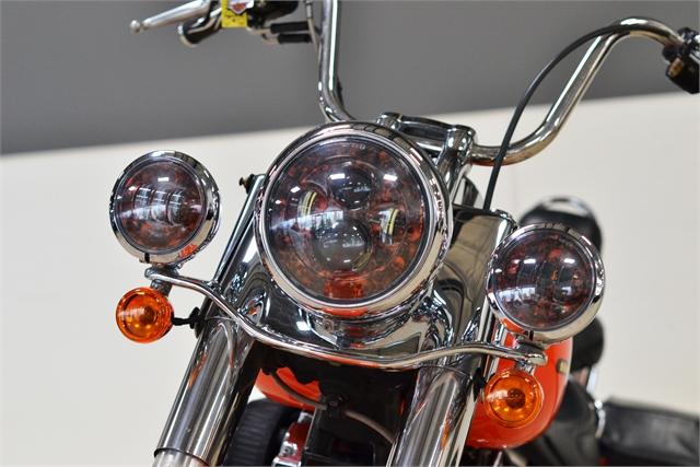 2012 Harley-Davidson Softail Deluxe at Destination Harley-Davidson®, Tacoma, WA 98424