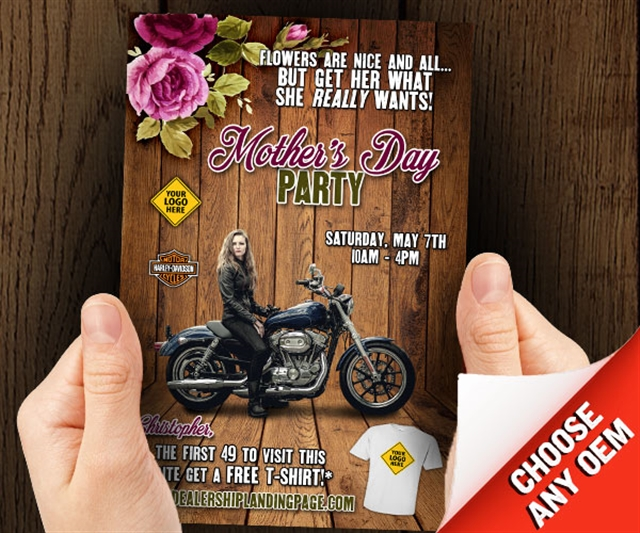 Mother's Day Powersports at PSM Marketing - Peachtree City, GA 30269