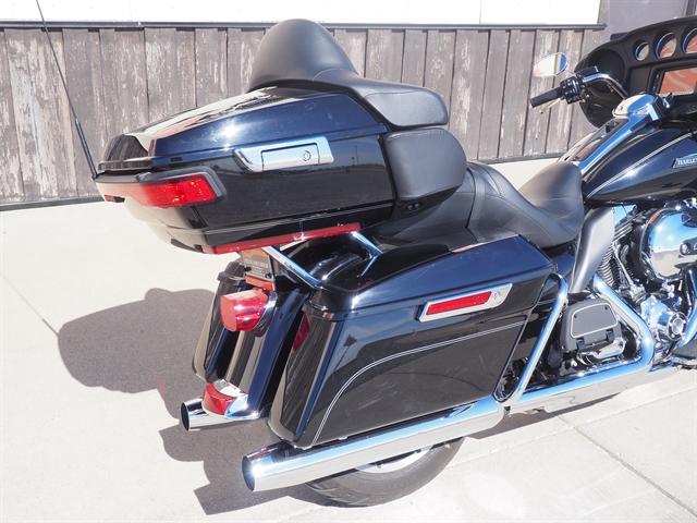 2016 Harley-Davidson Electra Glide Ultra Classic at Loess Hills Harley-Davidson