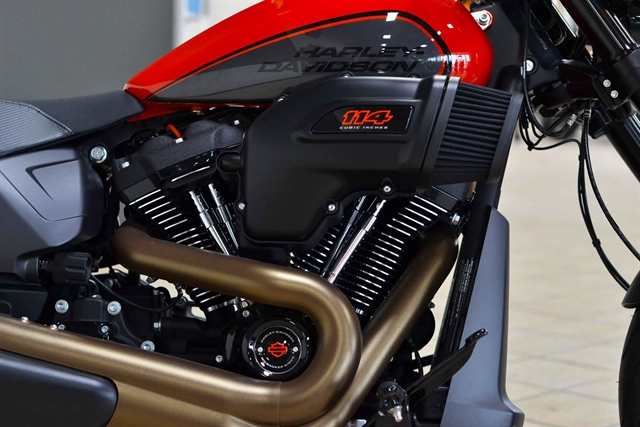 2020 Harley-Davidson Softail FXDR 114 at Destination Harley-Davidson®, Tacoma, WA 98424