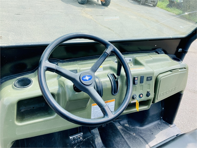 2006 Polaris Ranger XP at Prairie Motor Sports