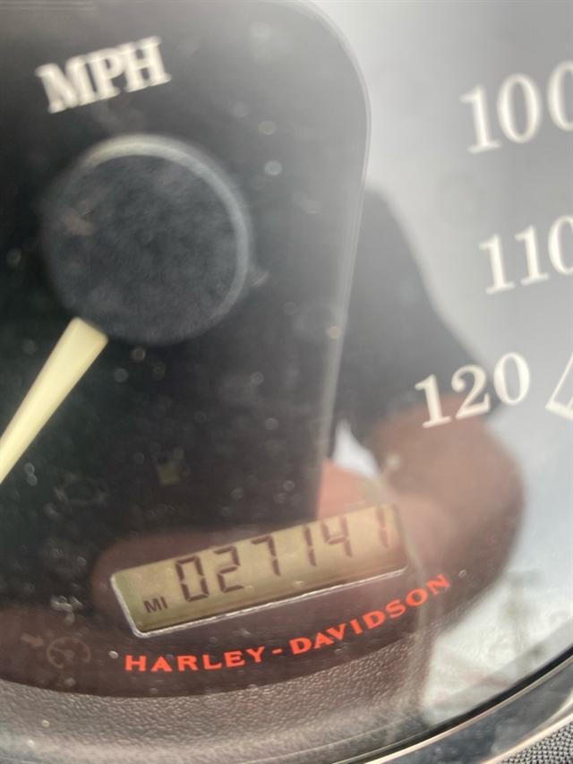 2009 Harley-Davidson Softail Night Train at Thunder Harley-Davidson