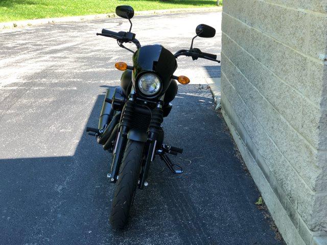 2016 Harley-Davidson Street 750 at Bluegrass Harley Davidson, Louisville, KY 40299