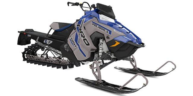 2021 Polaris PRO-RMK 163 850 3-Inch at Action Cycles 'n Sleds