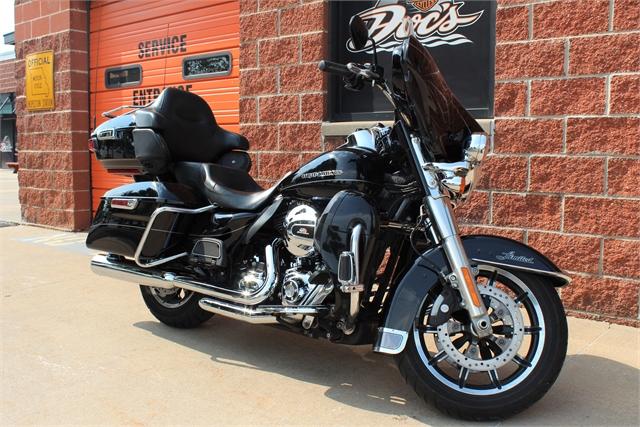 2015 Harley-Davidson Electra Glide Ultra Limited at Doc's Harley-Davidson