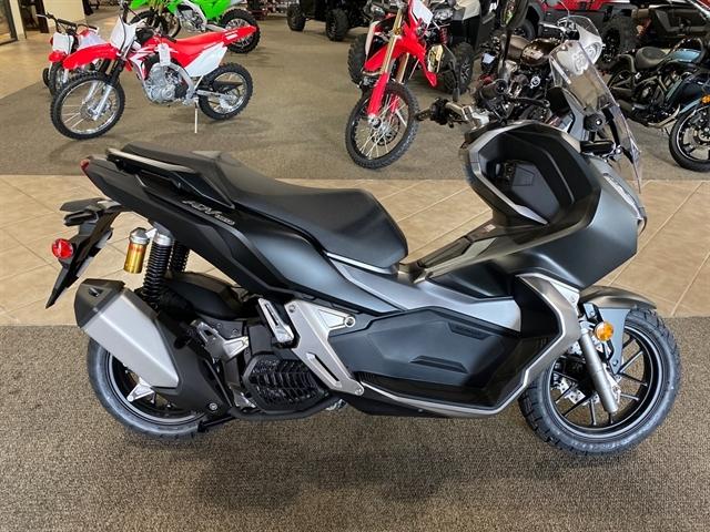 2021 Honda ADV 150 at Dale's Fun Center, Victoria, TX 77904