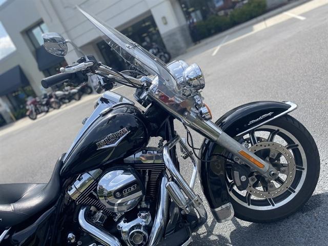 2014 Harley-Davidson Road King Base at Southside Harley-Davidson