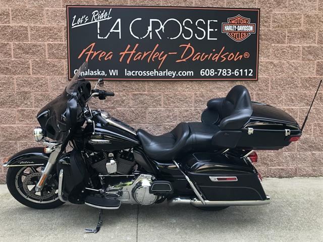 2015 Harley-Davidson Electra Glide Ultra Classic at La Crosse Area Harley-Davidson, Onalaska, WI 54650
