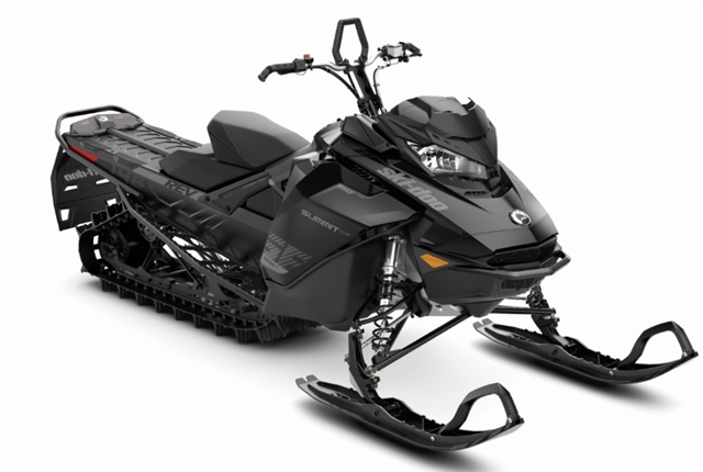 2019 Ski-Doo SUMMIT 850 165 3-P $227/month at Power World Sports, Granby, CO 80446