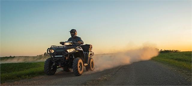 2021 Polaris Sportsman 450 HO EPS at Santa Fe Motor Sports
