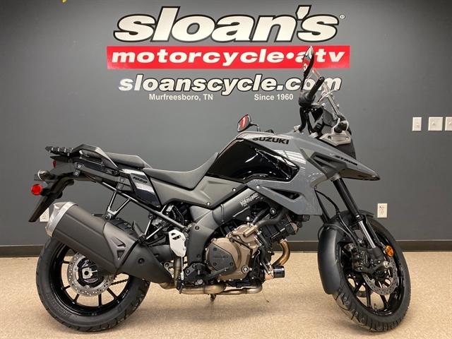 2020 Suzuki V-Strom 1050 at Sloans Motorcycle ATV, Murfreesboro, TN, 37129