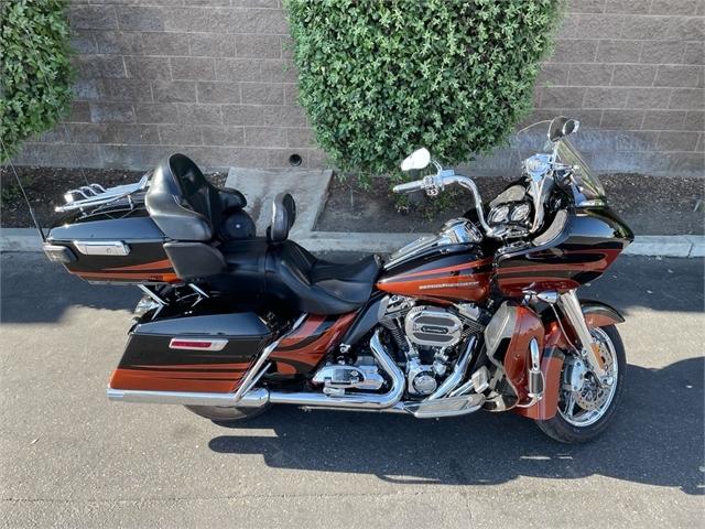 2015 Harley-Davidson Road Glide CVO Ultra at Fresno Harley-Davidson