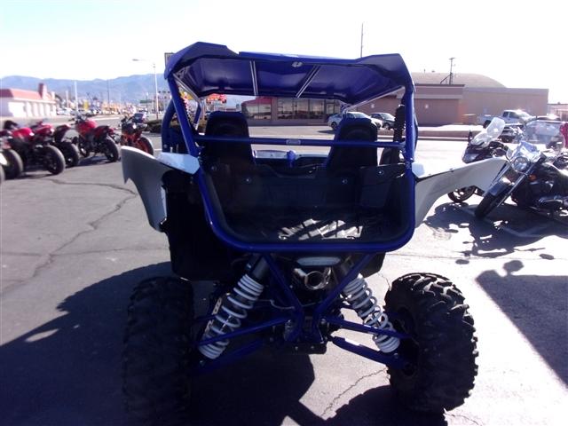 2017 Yamaha YXZ 1000R at Bobby J's Yamaha, Albuquerque, NM 87110