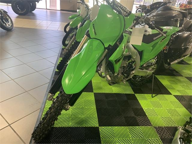 2022 Kawasaki KX 250 at Star City Motor Sports