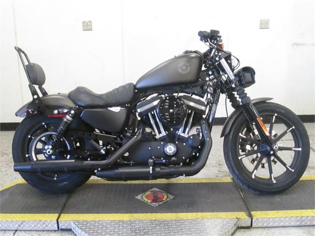 2021 Harley-Davidson Street XL 883N Iron 883 at G&C Honda of Shreveport