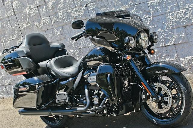 2021 Harley-Davidson Touring Ultra Limited at Ventura Harley-Davidson