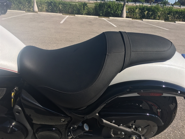 2016 Kawasaki Vulcan 900 Custom at Fort Myers