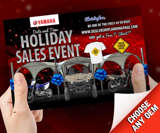 Holiday Sales Event Powersports at PSM Marketing - Peachtree City, GA 30269