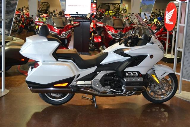 2018 Honda Gold Wing Tour at Kent Motorsports, New Braunfels, TX 78130