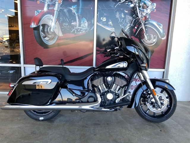 2021 Indian Chieftain Chieftain at Youngblood RV & Powersports Springfield Missouri - Ozark MO