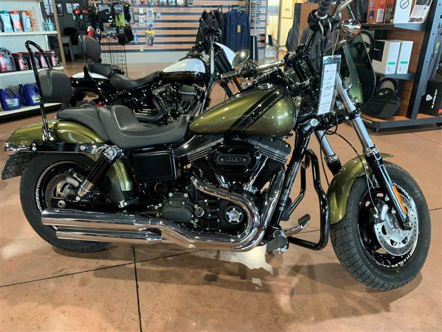2016 Harley-Davidson Dyna Fat Bob at Indian Motorcycle of Northern Kentucky