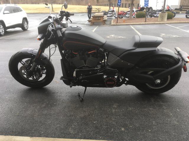 2019 Harley-Davidson Softail FXDR 114 at Bluegrass Harley Davidson, Louisville, KY 40299
