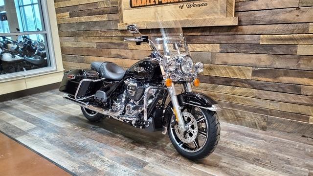 2021 Harley-Davidson Touring FLHR Road King at Bull Falls Harley-Davidson