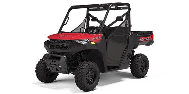 2021 Polaris Ranger 1000 EPS at Southern Illinois Motorsports