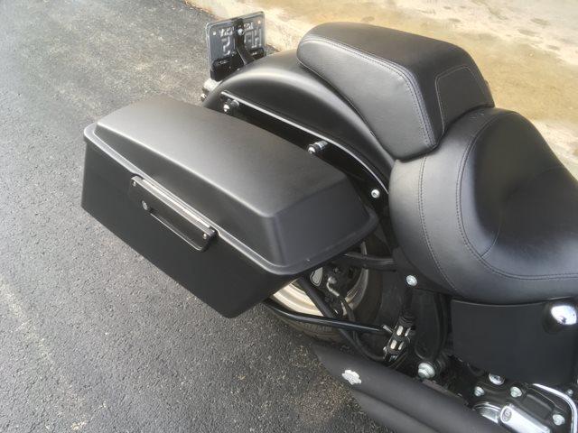 2014 Harley-Davidson Softail Fat Boy Lo at Bluegrass Harley Davidson, Louisville, KY 40299