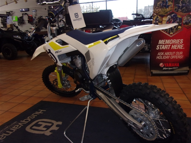 2019 Husqvarna TC 65 at Bobby J's Yamaha, Albuquerque, NM 87110