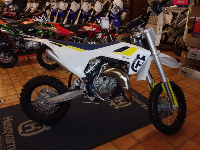 2019 Husqvarna TC 65 at Bobby J's Yamaha, Albuquerque, NM 87110
