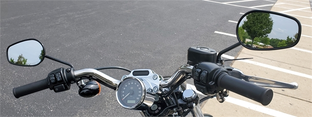 2018 Harley-Davidson Sportster 1200 Custom at All American Harley-Davidson, Hughesville, MD 20637