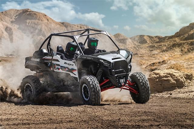 2021 Kawasaki Teryx KRX 1000 Special Edition at Hebeler Sales & Service, Lockport, NY 14094