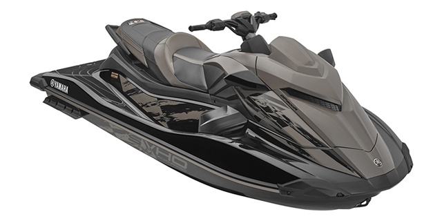 2022 Yamaha WaveRunner GP 1800R SVHO at Friendly Powersports Slidell
