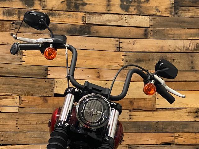 2019 Harley-Davidson Softail Street Bob at Lumberjack Harley-Davidson