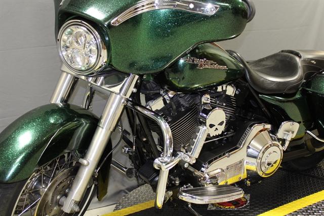 2006 Harley-Davidson Street Glide Base at Platte River Harley-Davidson