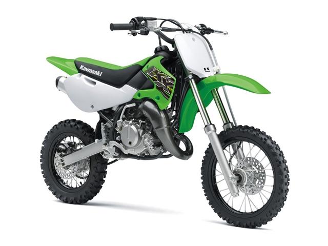 2019 Kawasaki KX 65 at Lynnwood Motoplex, Lynnwood, WA 98037