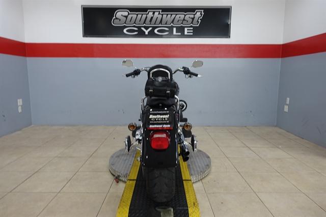 2017 Harley-Davidson Softail Fat Boy at Southwest Cycle, Cape Coral, FL 33909
