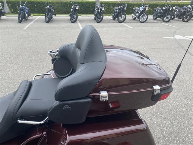 2019 Harley-Davidson Trike Tri Glide Ultra at Fort Myers