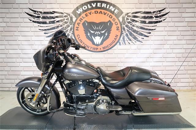 2014 Harley-Davidson Street Glide Special at Wolverine Harley-Davidson