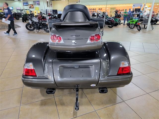 2009 Honda Gold Wing Audio / Comfort at Sun Sports Cycle & Watercraft, Inc.