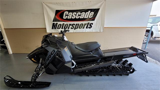 2022 Polaris PRO-RMK AXYS 850 155 2.75-Inch at Cascade Motorsports